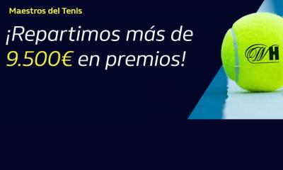 ofertas apuestas de tenis