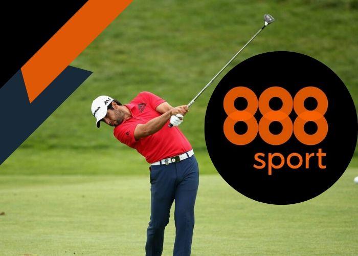 golf 88 sports sergio garcía