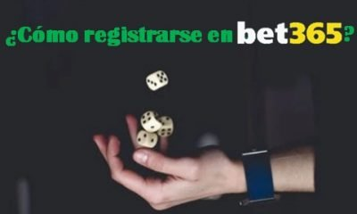 registrarse en Bet365 desde Chile