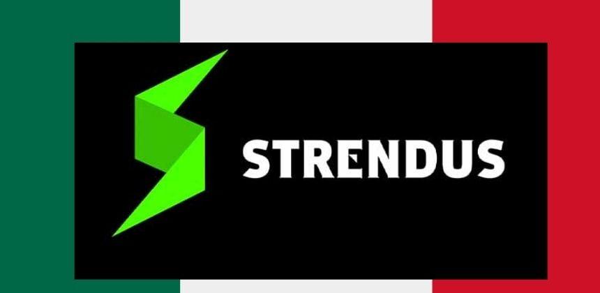 Fantasy Strendus Mexico Promocion