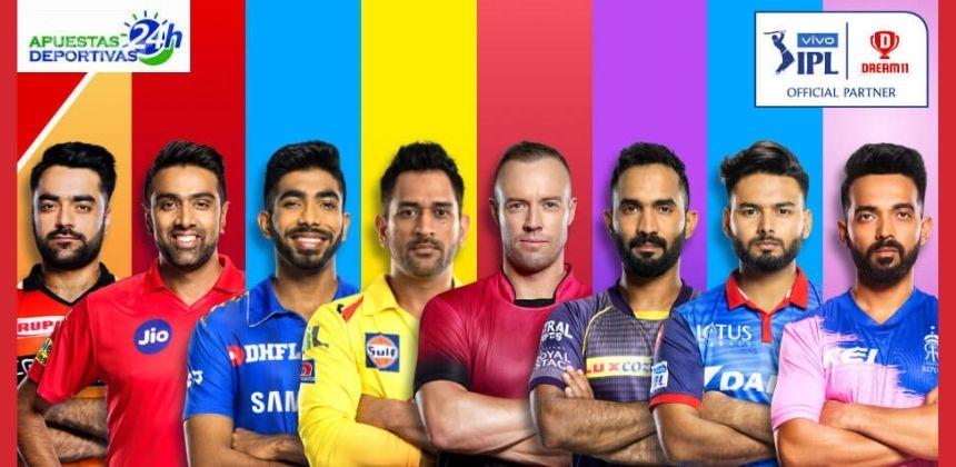 Bet IPL Winner Dafabet