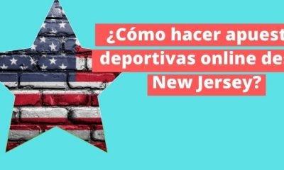 bet365 New Jersey Bono bienvenida