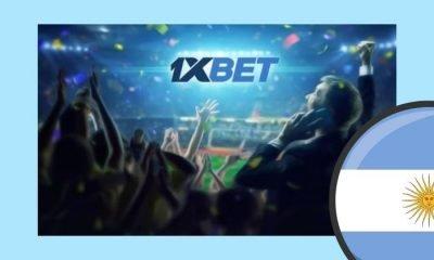 1xbet Argentina Bono Bienvenida