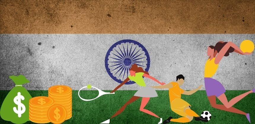 Welcome Bonus from India