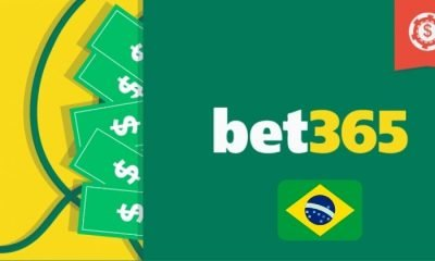 Welcome Bonus bet365