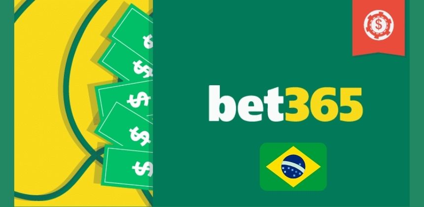 Welcome Bonus bet365