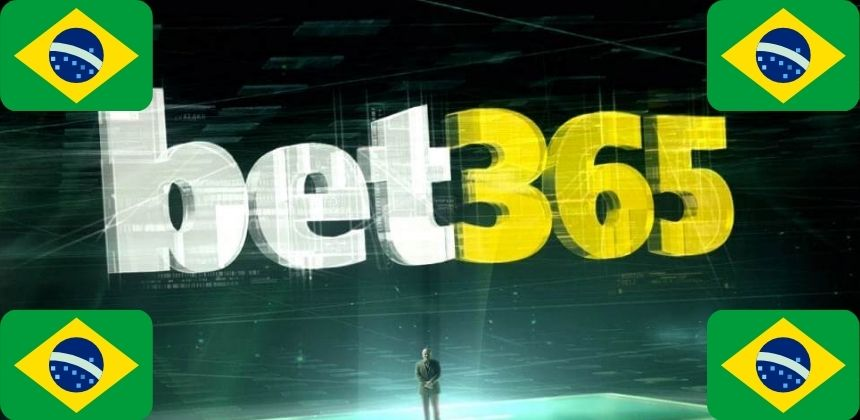 Bônus de boas-vindas bet365