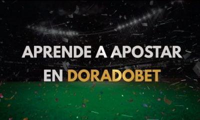 Bono de Bienvenida Doradobet