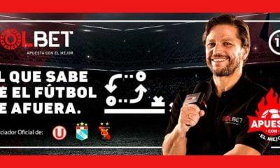Bono de Bienvenida Solbet