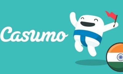 Welcome Bonus Casumo