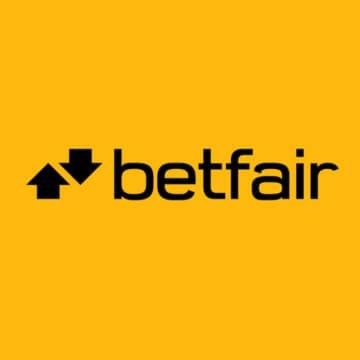 Casa de apuestas Betfair Colombia