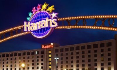 Welcome Bonus harrah's