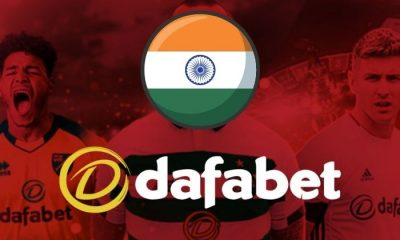 Dafabet Welcome Bonus