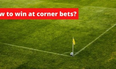 Win at corner bets