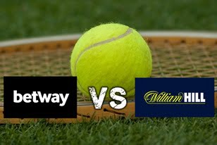 Betway vs William Hill