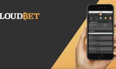 Bitcoin Sportsbook CloudBet