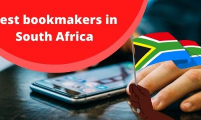 Bookmakers South Africa