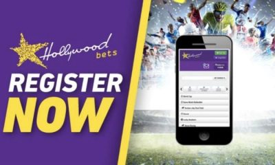 Hollywoodbets from Mobile
