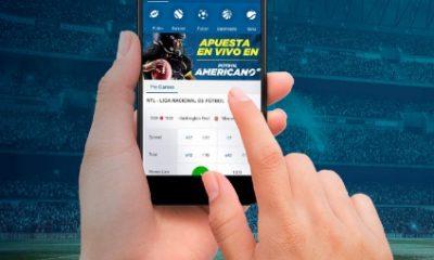 descargar app Betcris México